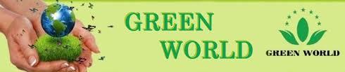header green world